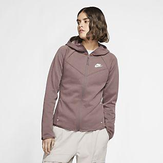 Entdecke Jacken & Westen für Damen. Nike AT