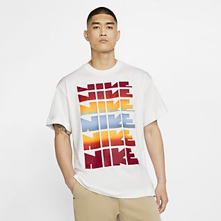 4dc1c78d421 Men's Shirts & T-Shirts. Nike.com