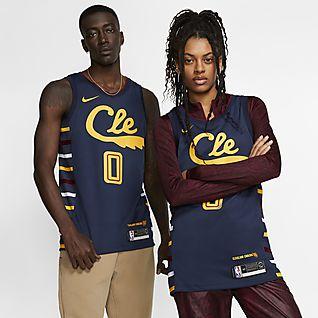 Respetuoso del medio ambiente el último paridad  Hombre Baloncesto Cleveland Cavaliers Equipos de la NBA. Nike ES