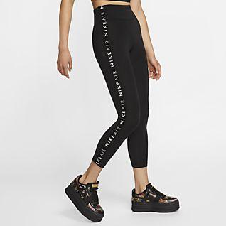 ace19a1163 Mulher Tights e leggings. Nike.com PT