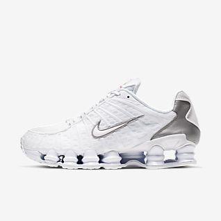 87cbe0fc4845 Chaussure pour Homme. 2 couleurs. 140 €. Nike Shox TL