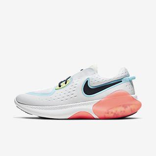 NIKE Damen Schuhe Free 5.0 Laufschuhe Sport Sneaker Pink