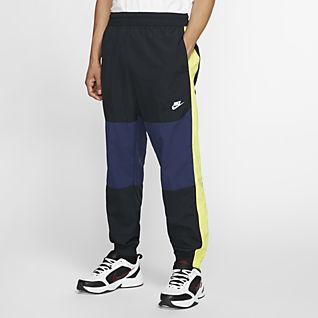 9707386cbb Men's Lifestyle Pants & Tights. Nike.com