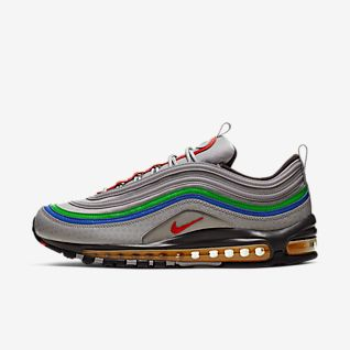 Men's Air Max 97 Shoes.