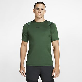 b042f80438a4 Men's T-Shirt. 2 Colors. $35. Nike Pro AeroAdapt