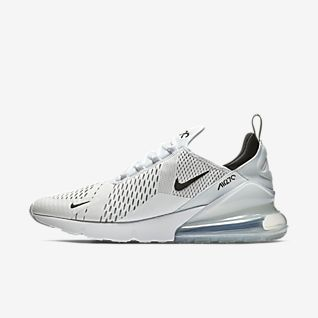 Blanco Air Max 270 Calzado. Nike MX