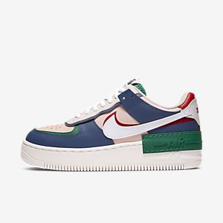 air force 1 high salmone
