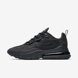 Nike Air Max 270 Outlet Online Schwarz Weiß Grau
