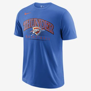 70c9543dc Standard Dri-fit Oklahoma City Thunder Top. Nike.com IT