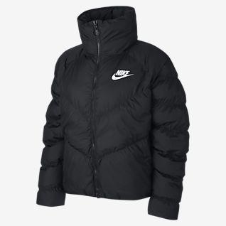Nike NSW Camo Windrunner Jacke grün orange
