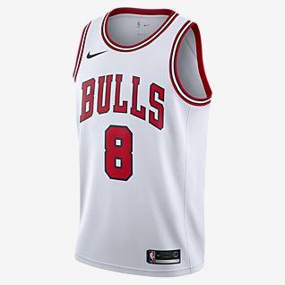 d1adc9e7d5 Zach LaVine Association Edition Swingman (Chicago Bulls)