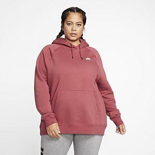 Sportswear Plus Size.
