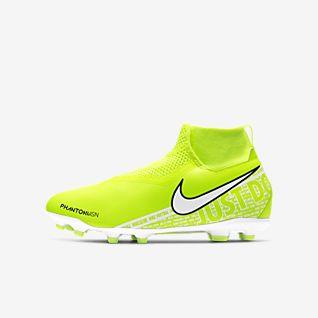 Garçons Football Chaussures. CH