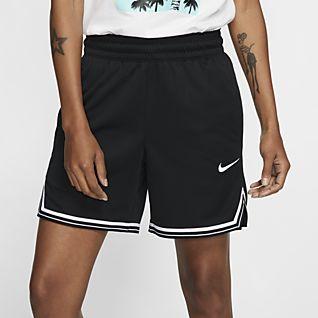 Damen Shorts. Nike DE