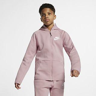 159aa813c0 Boys' Jackets & Gilets. Nike.com GB