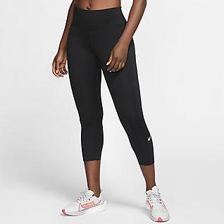 Nike Tech Herren Lauf Tights black 857845 010