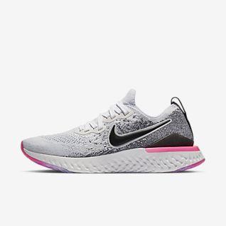 Nike Flyknit Sko. Nike DK
