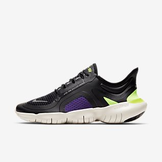 nett Nike Men's Free Run 2017 Running Sneakers from Finish