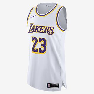 the best attitude 32049 14c8a LeBron James Jerseys, Shirts & Gear. Nike.com