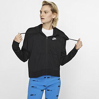 Sportswear Jacken & Westen. Nike CH