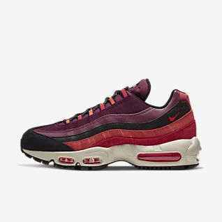 Mens Air Max 95 Shoes.