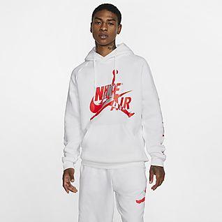 jordan hoodies | Jordan #23 White Hoodie | Ropa nike, Buzo