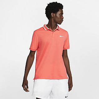 Gute Qualität Nike SB Long Sleeve Hemd Polo In Rot Exclusive