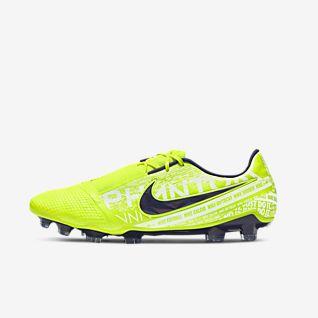 Uomo Phantom Calcio Scarpe. Nike IT
