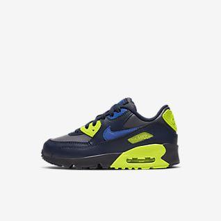 Mädchen Nike Damen Wmns Air Max 90 Sneakers Streetwear