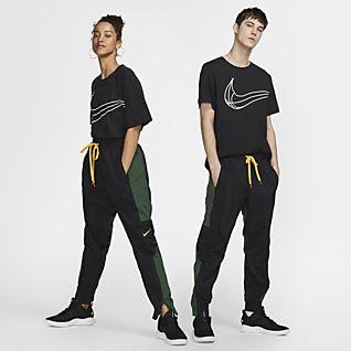 cb421521cbf4c9 Bestelle Coole Damenhosen & Tights. Nike.com DE