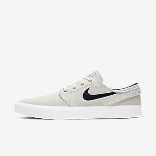 Køb Herre Nike SB STEFAN JANOSKI MAX Skatersko black Sko