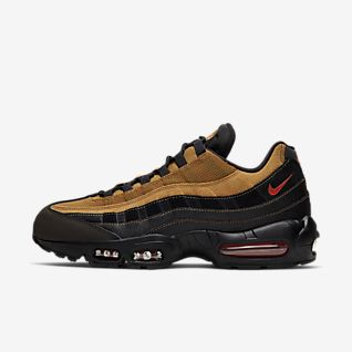 Usa Nike Air Max 95 Premium Black Anthracite 30c11 8c295