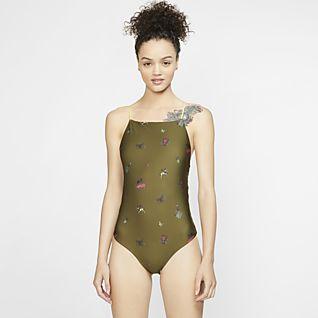 5a59e32dd479 Comprar bañadores para mujer online. Nike.com MX