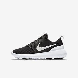 Boys' Golf Shoes. GB