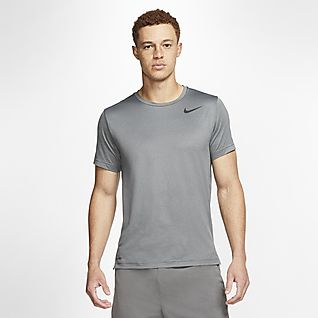 Men's Tops & T Shirts. Nike IN
