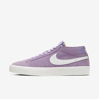 Rabatt Nike Blazer Mid Rebel Sneakers Grau www