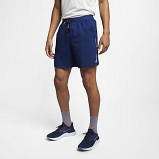 Nike Herren Laufshorts mit Futter