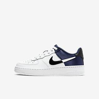 Neue Produkte Jungen Air Force 1 Schuhe. BE