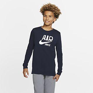 e91e0bca27f92 Boys' Sale Clothing. Nike.com