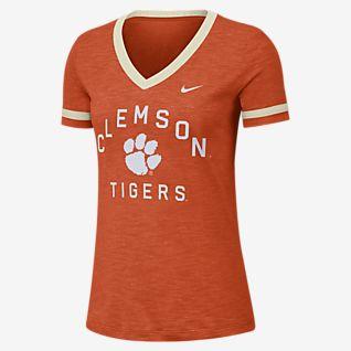 5d8d6f91 Clemson Tigers Apparel & Gear. Nike.com