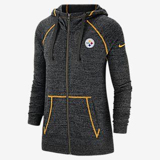 sale retailer c8911 31dfc Steelers Jerseys, Apparel & Gear. Nike.com