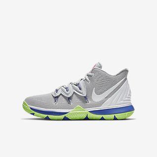 f0f92fd120 Girls' Kyrie Irving shoes. Nike.com SG