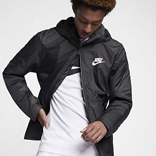 Nike Homme Vêtements Doudounes Lyon Soldes Pas Cher En Vente