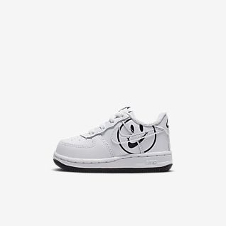 Bébé et Petit enfant Enfant Air Force 1 Chaussures. CH