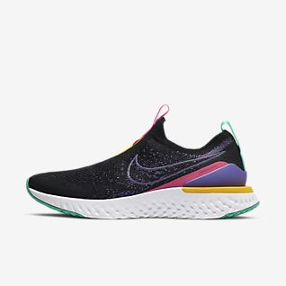 nike free rn donna 2017 nere