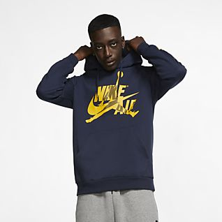 17c0cb3a63b58 Jordan Shirts & T-Shirts. Nike.com