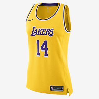75820e13ce4 Brandon Ingram Icon Edition Swingman (Los Angeles Lakers)