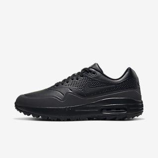 Seltene Nike Air Max One schwarz weiß