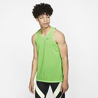 Men's Tank Tops & Sleeveless Shirts  Nike com