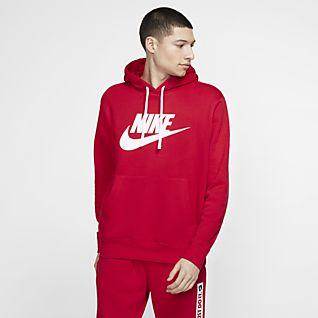 0ca77a1a4 Bluzy I Swetry Sportswear. Nike.com PL